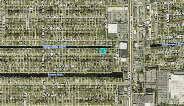 1457 Se 16th St, Cape Coral, FL 33990