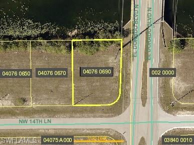 2415 Nw 14th Ln, Cape Coral, FL 33993