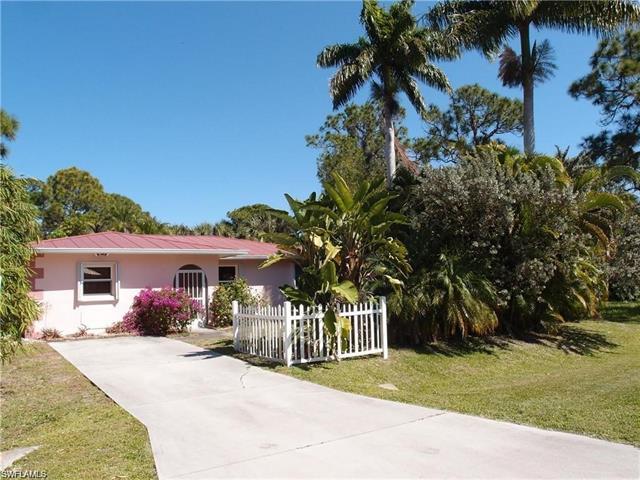 3628 Tropical Point Dr, St. James City, FL 33956