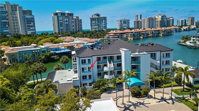 205 Park Shore Dr 4-434, Naples, FL 34103
