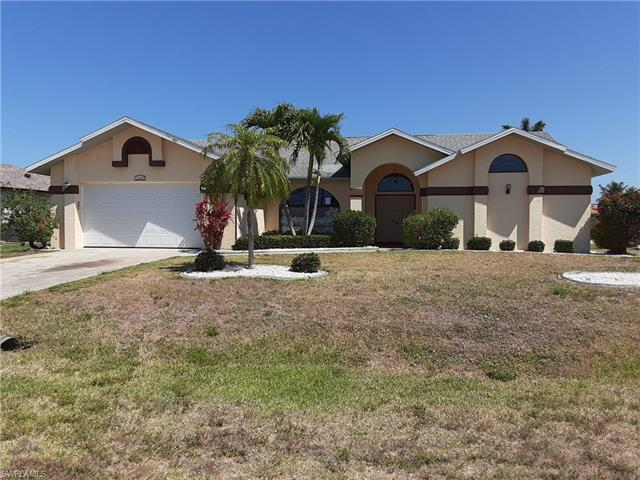 2301 Sw 40th Ter, Cape Coral, FL 33914