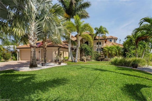 4301 Nw 33rd St, Cape Coral, FL 33993