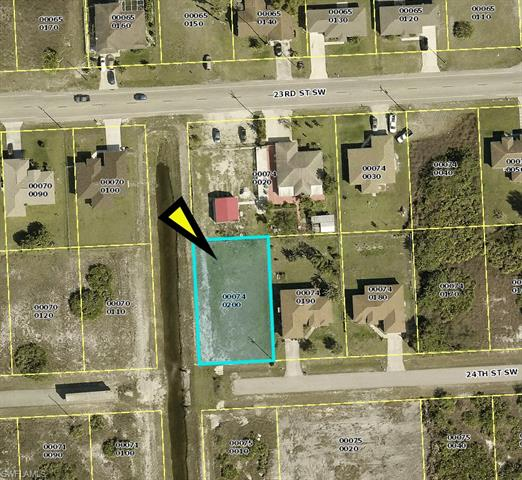 2718 24th St Sw, Lehigh Acres, FL 33976