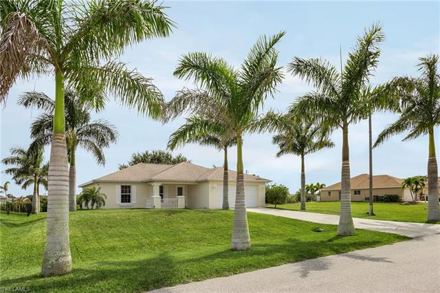 2708 Nw 4th St, Cape Coral, FL 33993