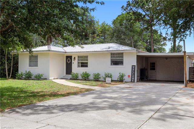 1856 Hill Ave, Fort Myers, FL 33901
