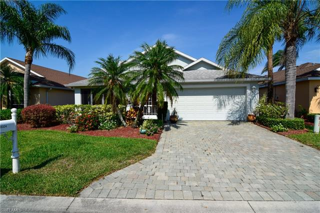 13324 Queen Palm Run, North Fort Myers, FL 33903