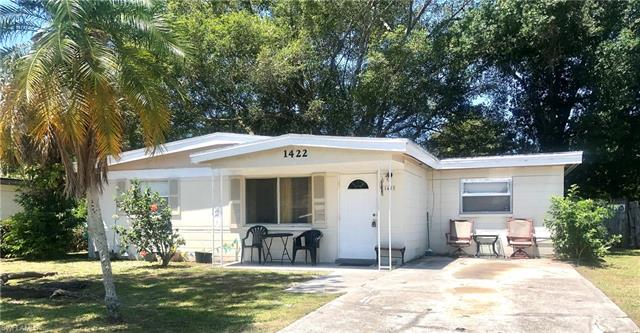 1422 Gardenia Ave, Fort Myers, FL 33916