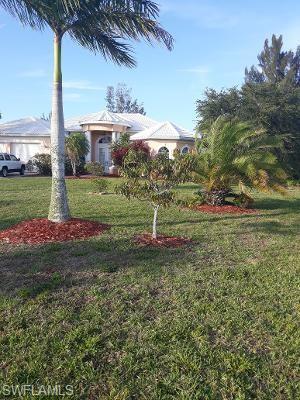 801 Nw 38th Ave, Cape Coral, FL 33993