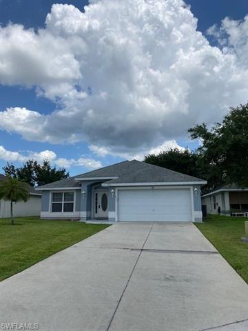 8371 Gassner Way, Lehigh Acres, FL 33972