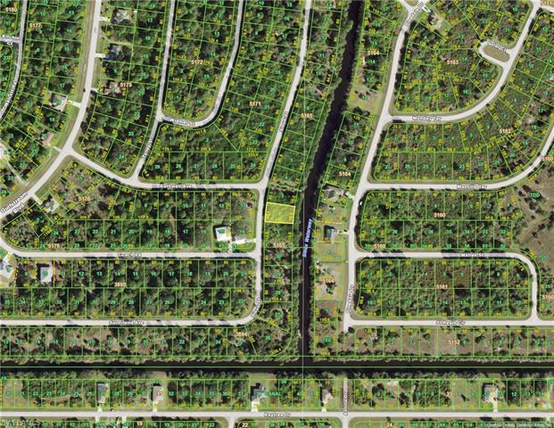 7474 Sioux St, Port Charlotte, FL 33981