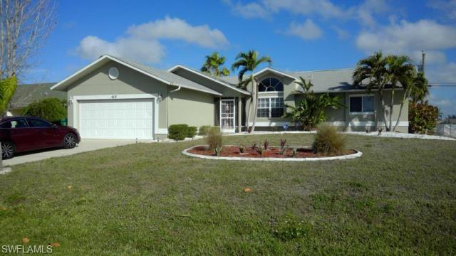 403 Sw 19th Ter, Cape Coral, FL 33991