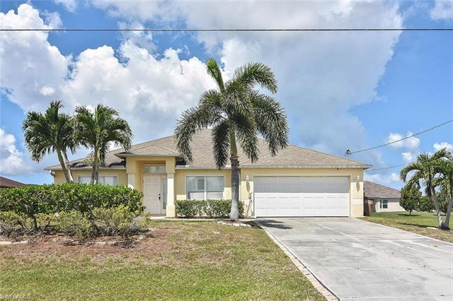 512 Nw 24th Pl, Cape Coral, FL 33993