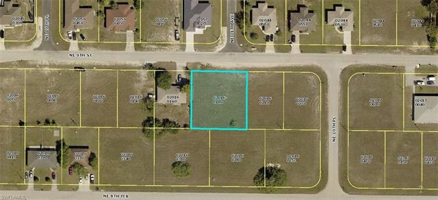 1038 Ne 9th St, Cape Coral, FL 33909