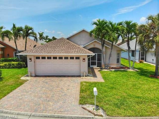 13391 Wild Cotton Ct, North Fort Myers, FL 33903