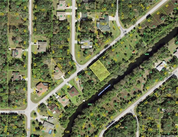 290 Evaro Dr, Port Charlotte, FL 33954