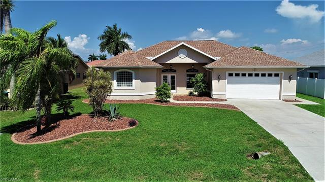 2317 Se 20th Ave, Cape Coral, FL 33990