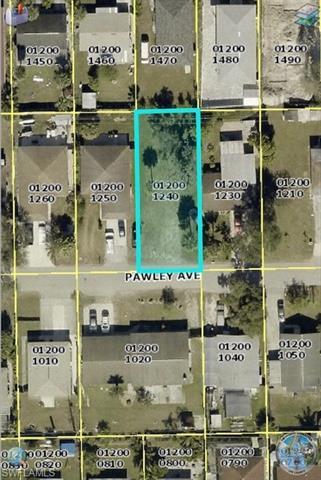 11607 Pawley Ave, Bonita Springs, FL 34135