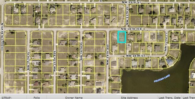 1304 Nw 18th Ter, Cape Coral, FL 33993