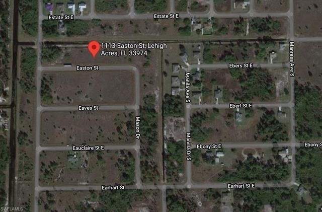 1113 Easton St E, Lehigh Acres, FL 33974
