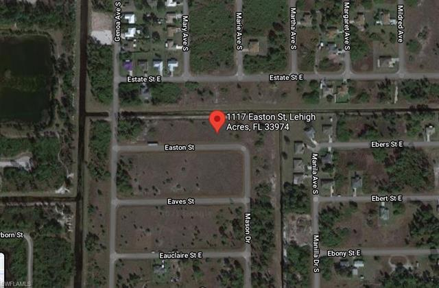 1117 Easton St E, Lehigh Acres, FL 33974
