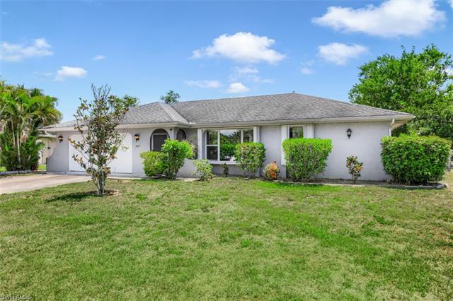 3627 Sw 6th Ave, Cape Coral, FL 33914