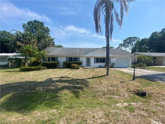 2254 Gorham Ave, Fort Myers, FL 33907