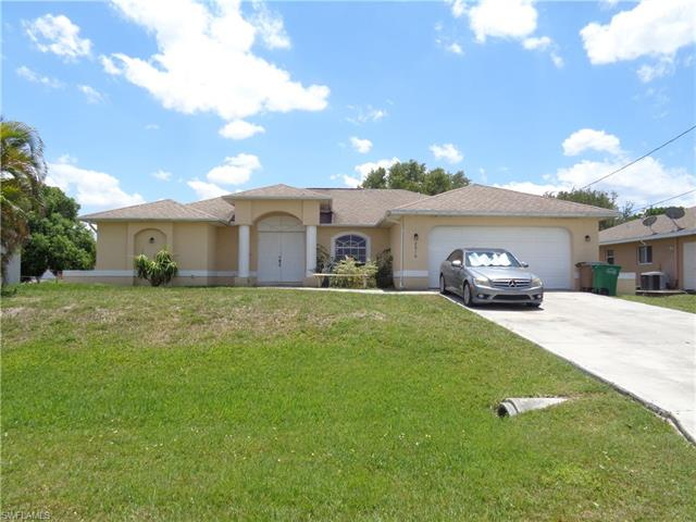2016 Nw 1st St, Cape Coral, FL 33993