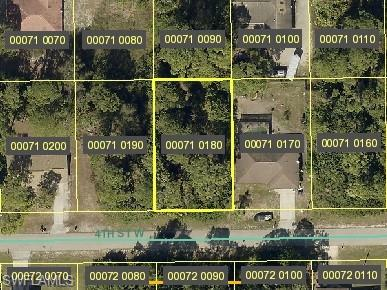 4308 4th St W, Lehigh Acres, FL 33971