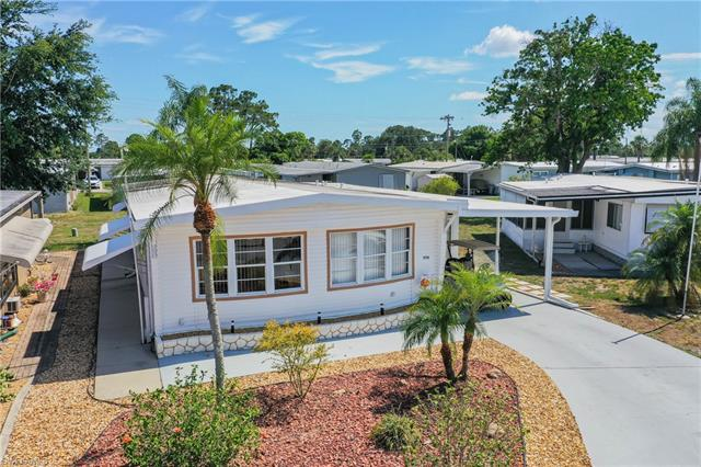 770 Knotty Pine Cir, North Fort Myers, FL 33917