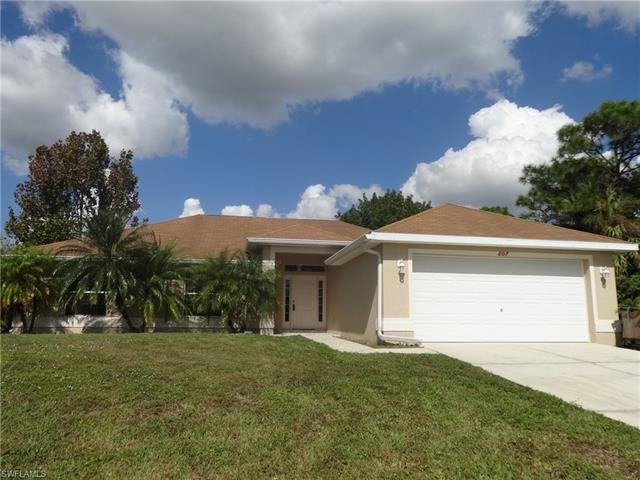 207 Nw 14th Ter, Cape Coral, FL 33993
