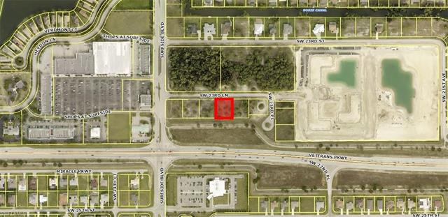 2314 Sw 23rd St, Cape Coral, FL 33991