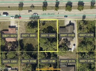 4309 Lee Blvd, Lehigh Acres, FL 33971