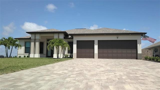 1205 Nw 42nd Ave, Cape Coral, FL 33993