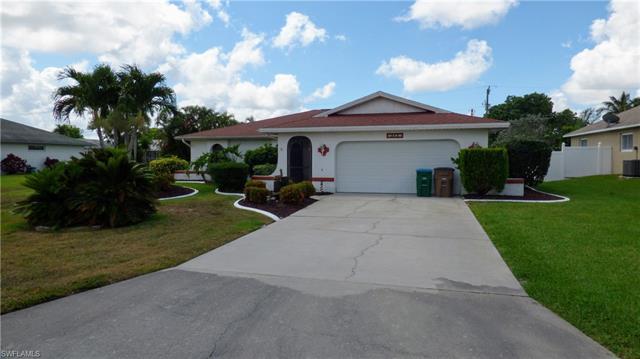 314 Se 2nd St, Cape Coral, FL 33990