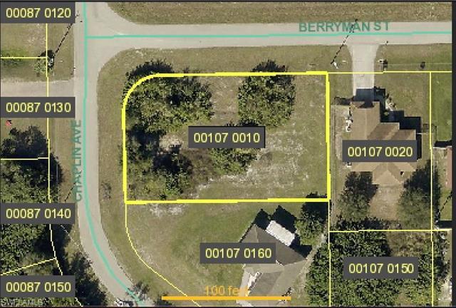 5017 Berryman St, Lehigh Acres, FL 33971