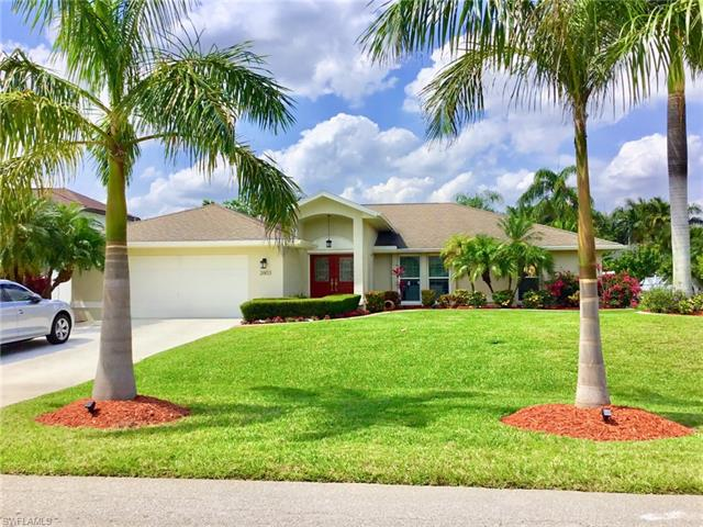 2603 Sw 52nd Ln, Cape Coral, FL 33914