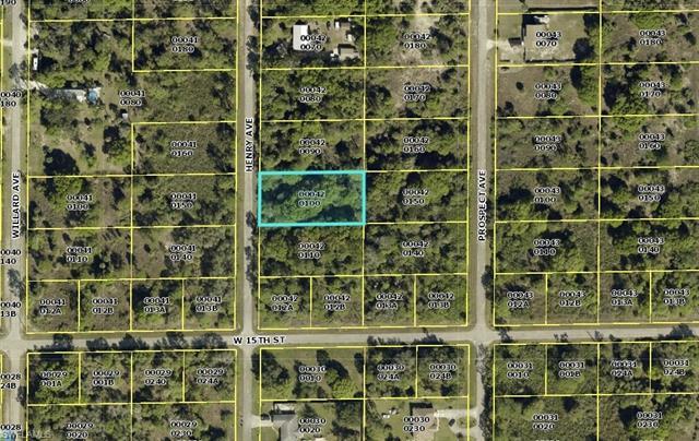 1504 Henry Ave, Lehigh Acres, FL 33972