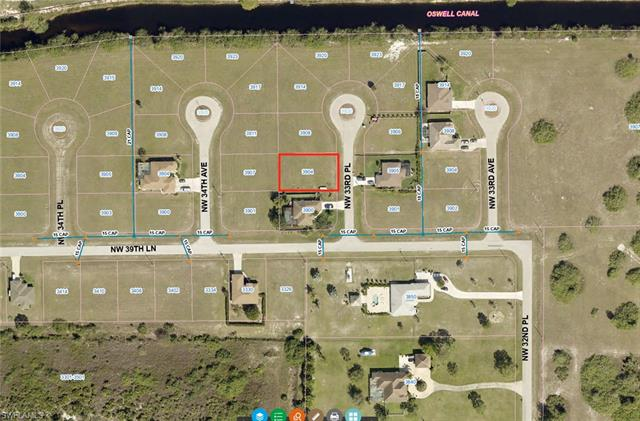 3904 Nw 33rd Pl, Cape Coral, FL 33993