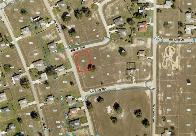 62 Nw 1st Way, Cape Coral, FL 33993