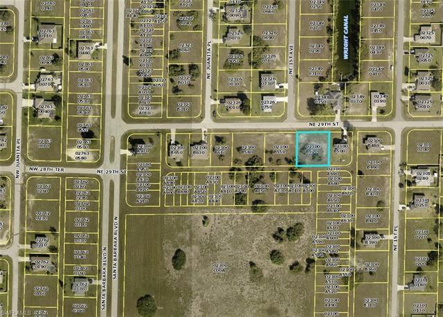 104 Ne 29th St, Cape Coral, FL 33909