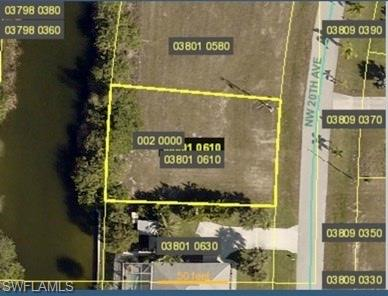 1142 Nw 20th Ave, Cape Coral, FL 33993