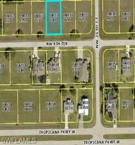 2609 Nw 8th Ter, Cape Coral, FL 33993