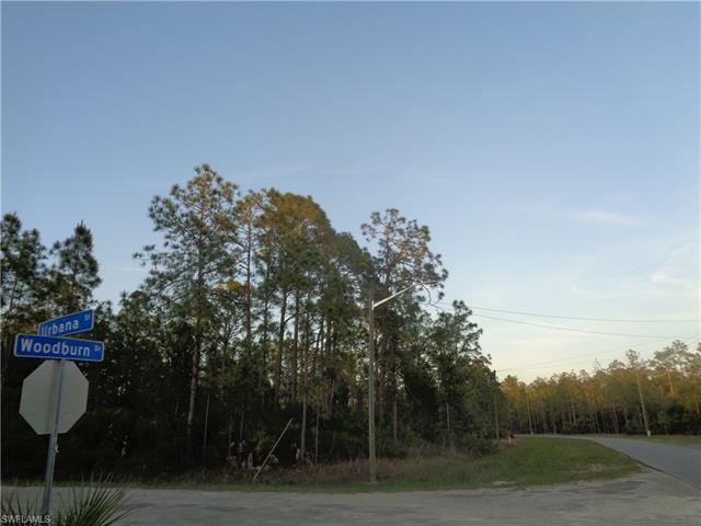 318 Woodburn Dr, Lehigh Acres, FL 33972