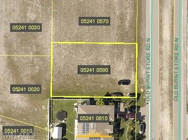 1420 Old Burnt Store Rd N, Cape Coral, FL 33993