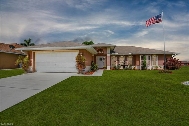 1212 Nw 14th Ave, Cape Coral, FL 33993
