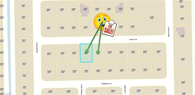 1240 Fogia St E, Lehigh Acres, FL 33974