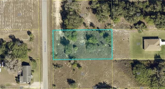 1616 Roosevelt Ave, Lehigh Acres, FL 33972