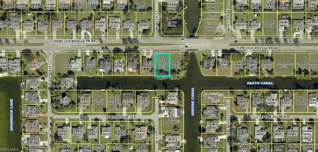 1232 Hancock Bridge Pky, Cape Coral, FL 33990