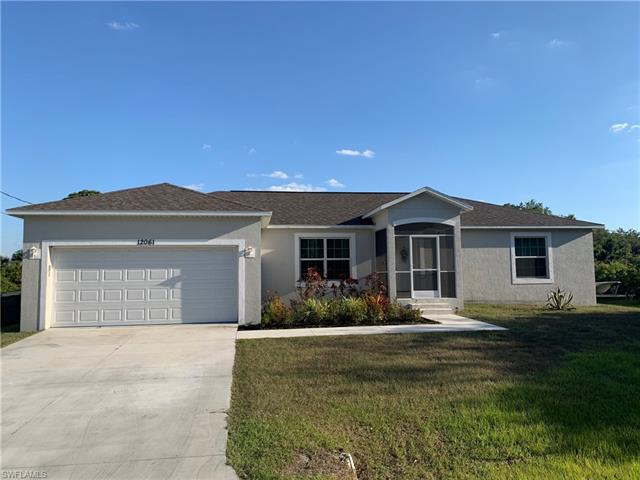 12061 Helicon Ave, Port Charlotte, FL 33981