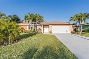 2912 Se 20th Ave, Cape Coral, FL 33904